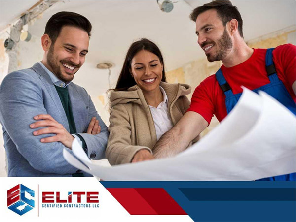 Creating a Better Home With Elite Certified Contractors