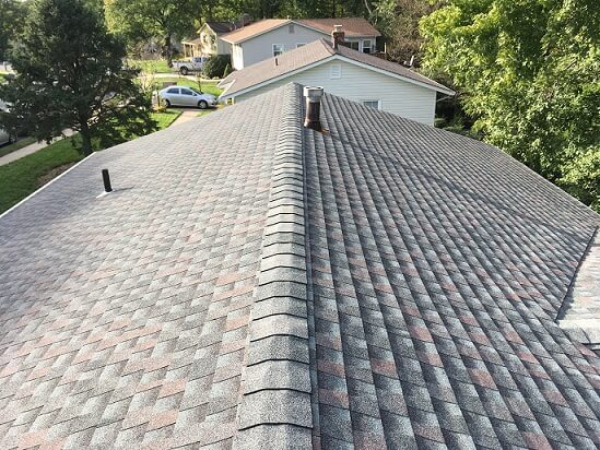 Home Roofing Options